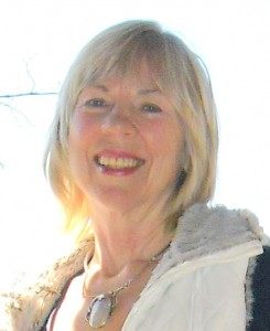 Nancy Montagna