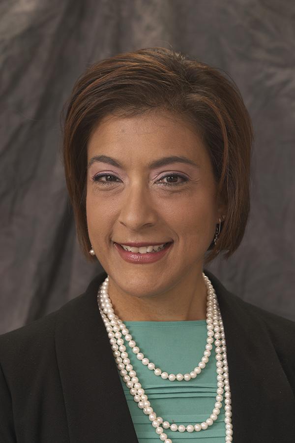 Yolanda Harper